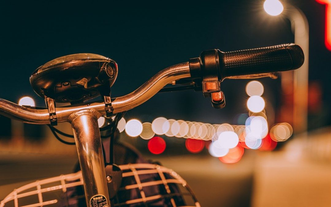 Top 3 Reasons Why Urban Dwellers Love Foldable Bicycles